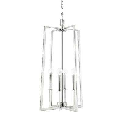 Middleburg 4-Light Foyer Pendant