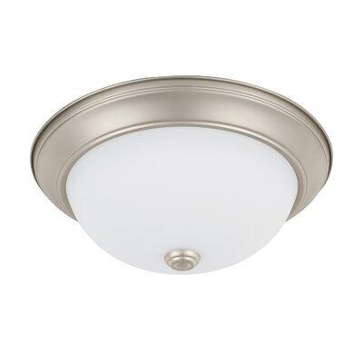 Madson 2-Light Flush Mount