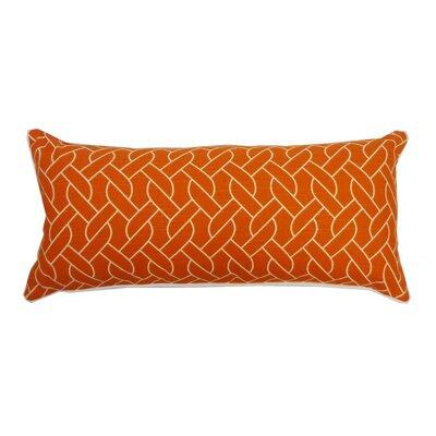 Rope Cotton Lumbar Pillow