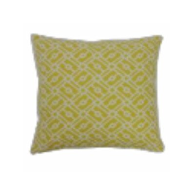 Yarn Cotton Throw Pillow