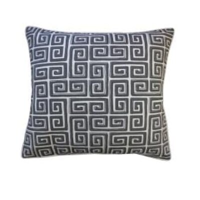 Col Cotton Throw Pillow