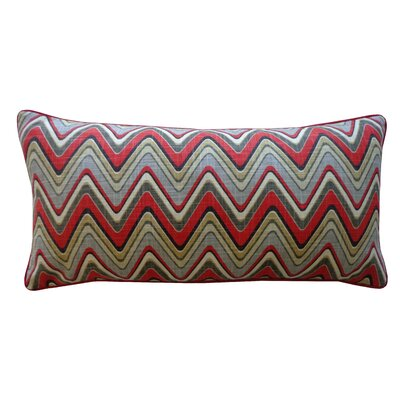 Dunes Cotton Lumbar Pillow