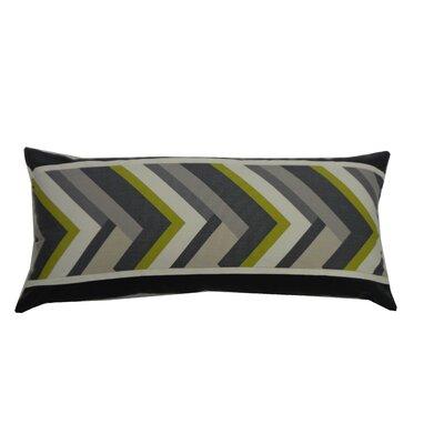Vince Cotton Lumbar Pillow