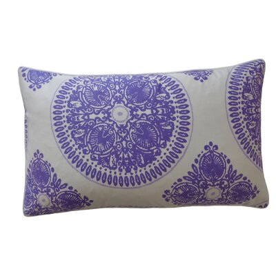 Zen Cotton Lumbar Pillow