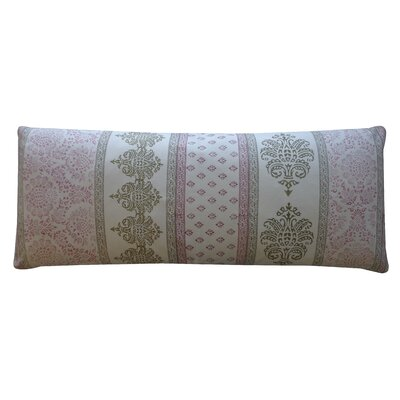 Fortuny Cotton Lumbar Pillow
