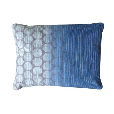 Mirage Cotton Lumbar Pillow