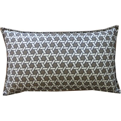 Moeisha Cotton Lumbar Pillow