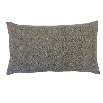 Kioto Dot Cotton Lumbar Pillow
