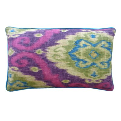 Kylinni Cotton Lumbar Pillow
