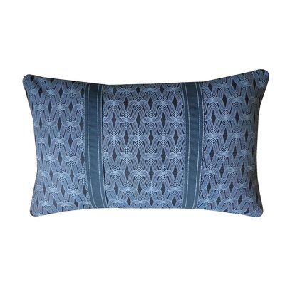 Lint Cotton Lumbar Pillow 1220/LINT