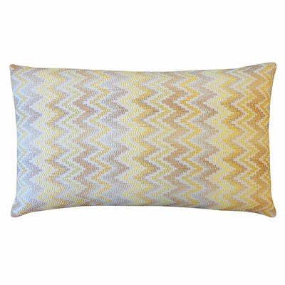 Luxe Cotton Lumbar Pillow
