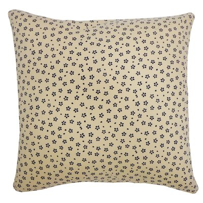 Kioto Diamond Cotton Throw Pillow