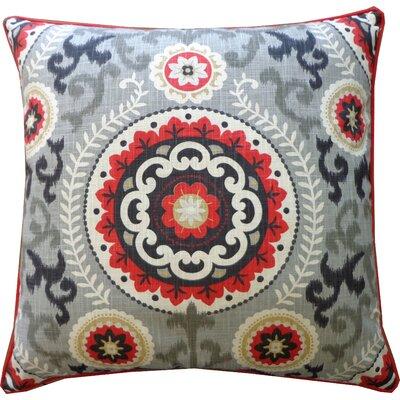 Soul Cotton Throw Pillow