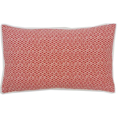 Equis Cotton Lumbar Pillow