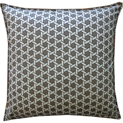 Moeisha Cotton Throw Pillow