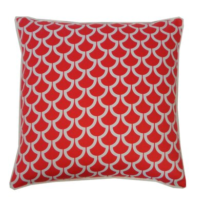 Sotas Cotton Throw Pillow