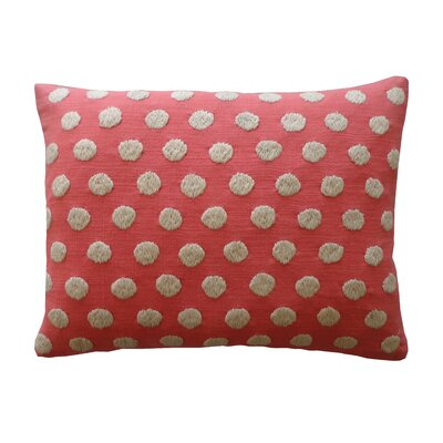 Puff Cotton Lumbar Pillow