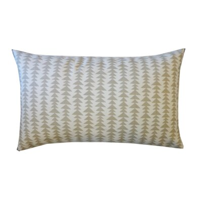 Pine Cotton Lumbar Pillow