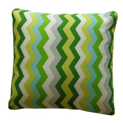 Souix Throw Pillow
