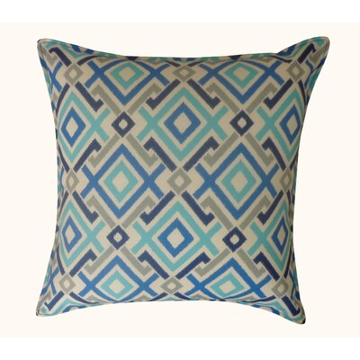 Chopped Outdoor Throw Pillow