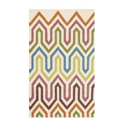 Geometric Multi Outdoor Area Rug