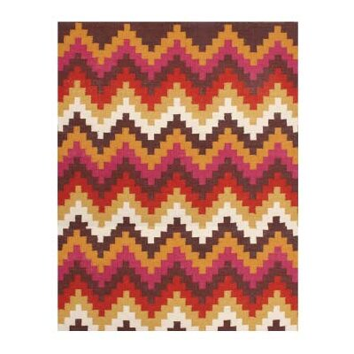 Stairs Multi Outdoor Area Rug