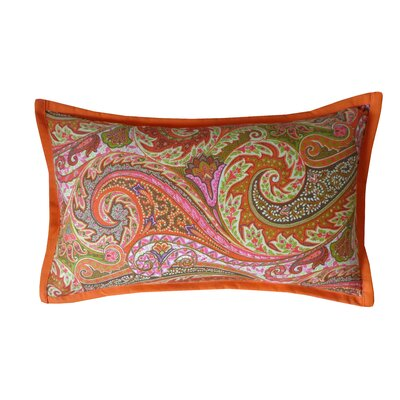 Debra Cotton Lumbar Pillow
