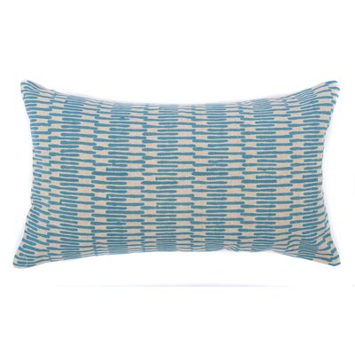 Kayak Cotton Lumbar Pillow