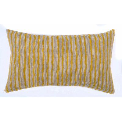 Olas Cotton Lumbar Pillow