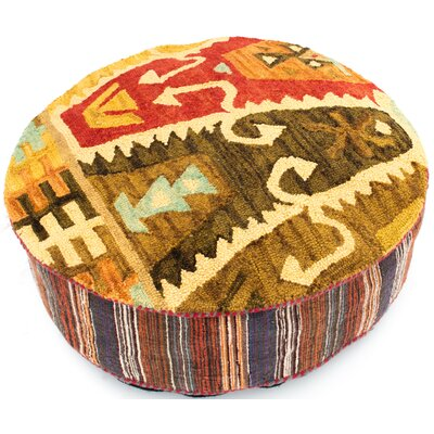 Berry Creek Floor Pillow