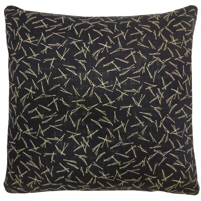 Kyoto Stix Throw Pillow