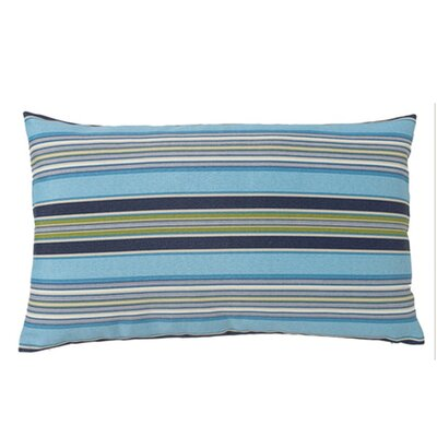 Highway Indoor/Outdoor Lumbar Pillow