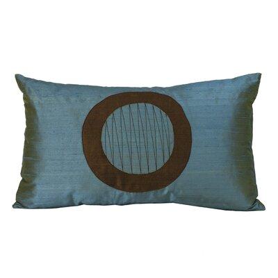 Washer Silk Lumbar Pillow