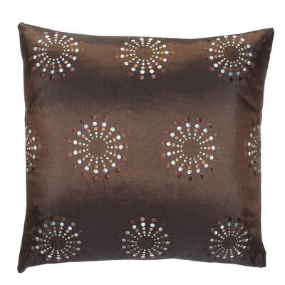 Mayan Down Throw Pillow