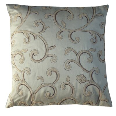 Stiletto Spiral Down Throw Pillow