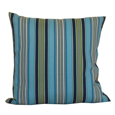 Highway Indoor/Outdoor Throw Pillow
