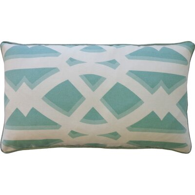 Candace Indoor/Outdoor Cover Lumbar Pillow