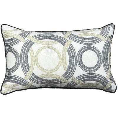 Sphere Outdoor Lumbar Pillow