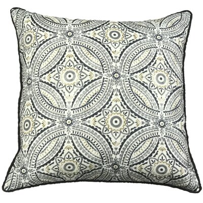 Emblem Throw Pillow