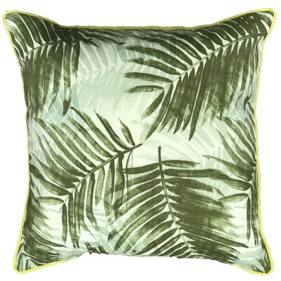 Miami Outdoor Throw Pillow
