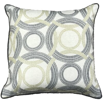 Sphere Outdoor Throw Pillow