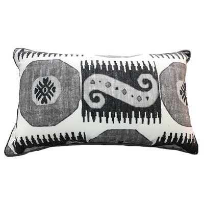 Frazier Outdoor Lumbar Pillow
