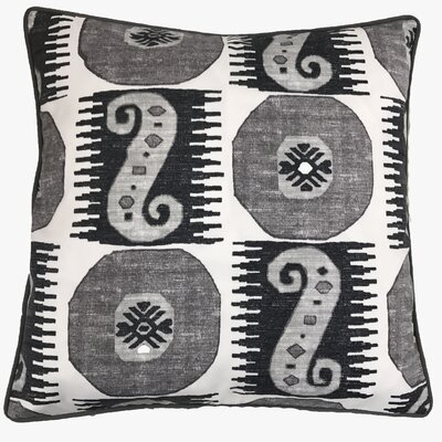 Frazier Outdoor Throw Pillow