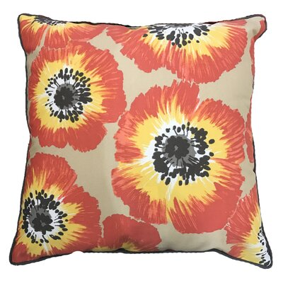 Ila Outdoor Throw Pillow
