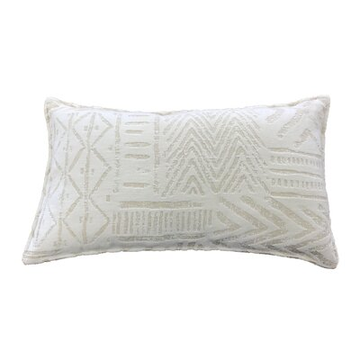 Ressington 100% Cotton Lumbar Pillow