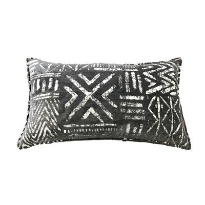 Ressington 100% Cotton Lumbar Pillow