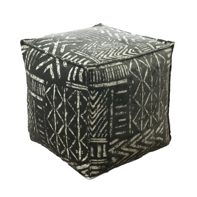 Ressington Pouf