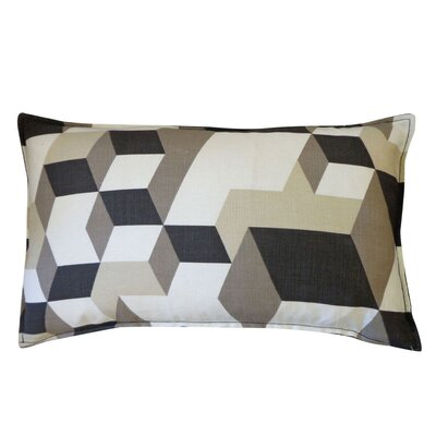 George Cube Lumbar Pillow