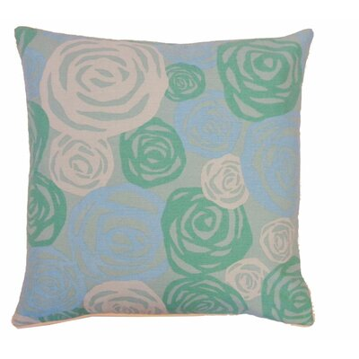 Badilla Outdoor Throw Pillow