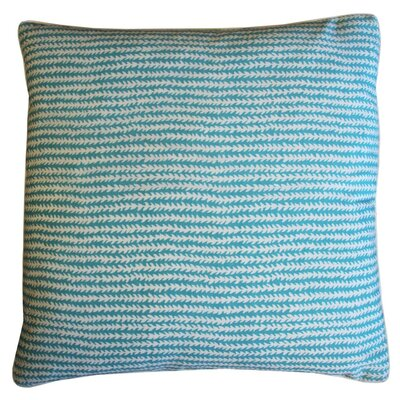 Jarman Stitches Outdoor Throw Pillow